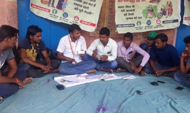 The mobilizing power of males in family planning